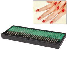[$2.47] 30pcs Mini Rotary Polishing Tool Attachment Accessory Set for Nail Art