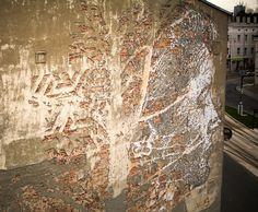 85slife: wryty w mur
