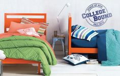 College Bound 2013   LinenSource