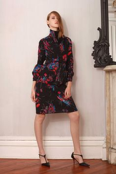 Tocca Fall 2015 Ready-to-Wear - Collection - Gallery - Style.com