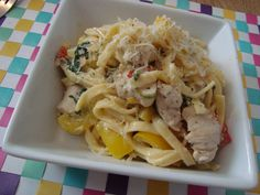 Spaghetti, Food And Drink, Meat, Chicken, Ethnic Recipes, Noodle, Cubs