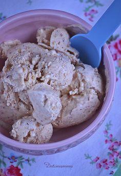 Ciasteczkowe lody | Delimamma