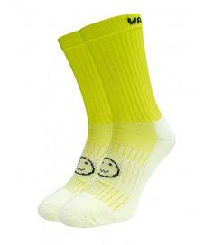 Sports fluoro yellow Calf Socks, Funny Socks, Sport Socks, Calves, Perfect Fit, The Originals, Yellow, Sports, Fashion