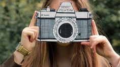 Draw this camera? I want it for my mom! @marley penagos♡