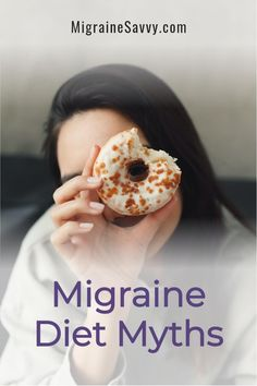 There is a common myth around food triggers. Chocolate is not a trigger - symptoms are part of the biology of an attack @migrainesavvy #migrainerelief #stopmigraine #headacherelief Migraine Vs Headache, Migraine Diary, Migraine Piercing, Migraine Relief, Menstrual Migraines, Chronic Migraines, Migraine Pressure Points, Getting Rid Of Migraines, Cluster Headaches