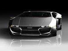 Concept cars - DeLorean DMC - 12 love it!!