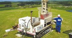 Site Investigation | Soil Engineering Geoservices Limited
