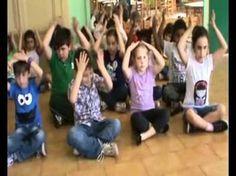 Propedeutica musicale scuola infanzia - YouTube