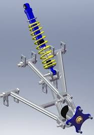 baja suspension - Google Search