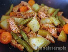 Frango do Marido ~ PANELATERAPIA - Blog de Culinária, Gastronomia e Receitas