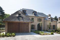 Villabouw1 | Magnus villa's