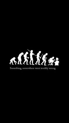 Loading facebook cover photo funny facebook covers facebook funny funny quotes saying mouse pad ironic evolution something somewhere went terribly wrong rectangle non slip rubber mousepad gaming mouse pad mat voltagebd Choice Image