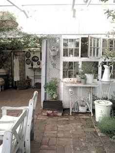 Vintage Interior: Gúa´s place