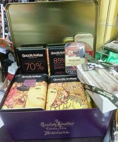 Spanish Chocolate Treats | Christmas Treats from Spain - SPANISH SHOP ONLINE | Spain @ your fingertips