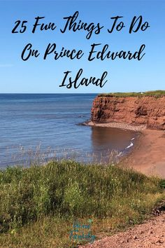 Planning a trip to Prince Edward Island, Canada? Whether your ideal holiday is action-packed or more laid-back, this list of 25 fun things to do in PEI will help kick-start the planning for your dream Prince Edward Island vacation! Prince Edward Island, Travel Couple, Family Travel, Quebec, Montreal, Stuff To Do, Things To Do, Travel Activities, Outdoor Activities