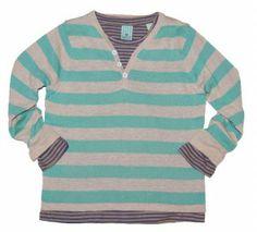 Holland, Ombre, Scotch Shrunk, Girls, Boys, Long Sleeve, Boy Fashion,  Sweater Layering, Henleys cf086390e5