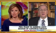 WOW! Maria Bartiromo DESTROYS Clown Liberal Rep. Langevin on Criminal Illegal Immigrants (Video)