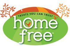 Home Free . Tree Nut Allergy, Egg Allergy, Gluten Free Brands, Peanut Tree, Nut Allergies, Tree Nuts, Home Free, Egg Free, Safe Food