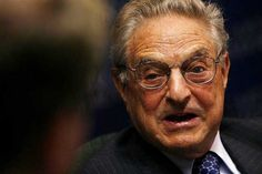 Grantees of George Soros's Open Society Foundations mobilized to counter anti-refugee and anti-Muslim immigration sentiment. George Soros, University Professor, Stanford University, Union Européenne, Media Matters, Current President, Big Government, National Association, Keynote Speakers