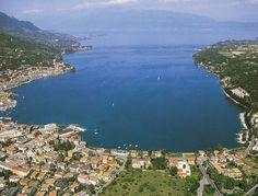 Lago de Garda (Italia)