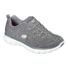 Women's Skechers Synergy Positive Outcome Walking Shoe (US Women's M (Regular))
