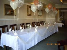 Our First Wedding Reception 2012
