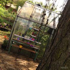 Ronica Aquarium, Children, Garden, Blog, Crafts, Diy, Atelier, Fish Stand, Do It Yourself