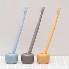 Suporte para escova de dente Toothbrush Holder, Bathroom, Teeth, Washroom, Cases, Full Bath, Bath, Bathrooms
