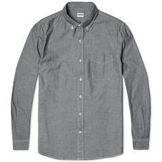 Edwin Classic Regular Shirt from END. Ship worldwide with Borderlinx.com