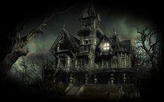 """Тайны заброшенных домов > КиноПодборки Tree.TV > Лютые фильмы ужаса. Наверное, каждый дом хранит свои тайны и """"скелеты в шкафах""""."""