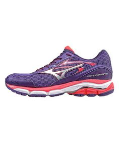 best authentic 9898c 10531 Another great find on  zulily! Royal Purple   Silver Wave Inspire 12  Running Shoe