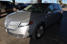 2011 Lincoln MKT, 46,052 miles, $23,995.