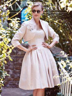 Powder Pink - Ian Stuart - Mother of the Bride Ian Stuart, Wedding Mood Board, Groom Outfit, Powder Pink, Bridesmaid Dresses, Wedding Dresses, Dress Outfits, Women's Dresses, Lovely Dresses