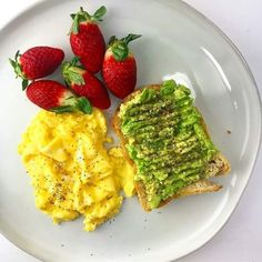 Recipes Snacks Quick Healthy Recipes Easy Snacks Breakfast Meals 54 New Ideas Diet Snacks, Easy Snacks, Easy Healthy Recipes, Healthy Snacks, Easy Meals, Healthy Eating, Clean Eating, Quick Healthy Breakfast, Breakfast Recipes