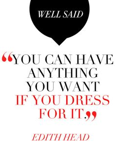 Dress For Success Quotes Entrancing If You Can't Dress For Success At Least Dress For Tryinglynne