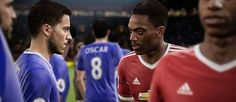 Buy FIFA 17 Xbox One Soccer Football Live Premier League The Journey at online store Fifa 17, Ea Fifa, Xbox 360, Playstation, Pro Evolution Soccer, Manchester United, News Games, Video Games, Fifa Games