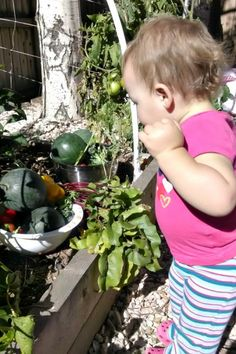 7 Every day ways to teach kids about Earth Day - Right Start Blog
