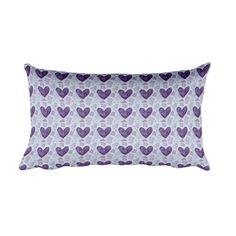 Pretty Pastels VII Rectangular Pillow