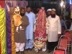 Funny wedding Accident Pakistan