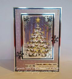 Made for Hunkydory Crafts DT - 50 Shades of Festive Mirri Dyi Christmas Cards, Christmas 2016, Christmas Themes, Holiday Cards, Card Making Inspiration, Christmas Inspiration, Hunkydory Crafts, Hunky Dory, Anna Griffin