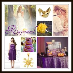 Rapunzel - Today Was a Fairy Tale! <3