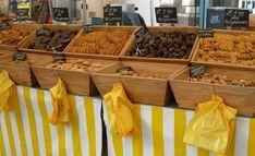 Farmers Market Stand Ideas