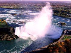 Ontario, Canada - Niagara Falls