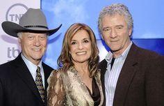 Atresmedia ofrecerá la continuación de la serie 'Dallas'