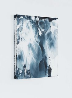 Waterfalls #3, 40 × 50 cm, 2015 - Patricia Koysova