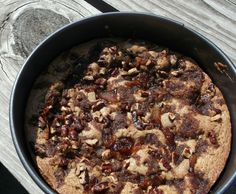 Amazing Pecan Coffee Cake | Recipe scrapbook | Pinterest | Coffee Cake ...