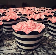 50 Best Black White And Pink Events Images On Pinterest Womens