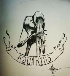 Los signos del Zodiaco imaginados como monstruos terroríficos - Marcianos.com