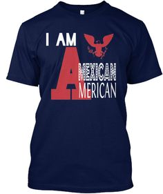 I Am Mexican American Tee