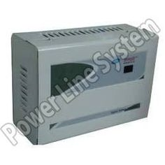 Digital W/M Voltage Stabilizer